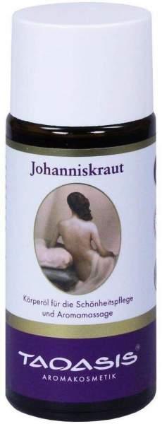 Johanniskraut Body Oil Bio 50 ml