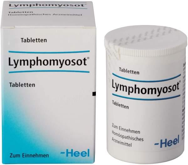 Lymphomyosot 250 Tabletten