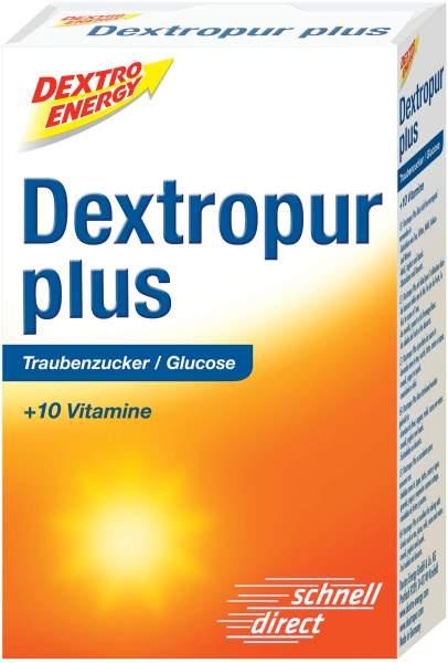 Dextropur Plus 400 G Pulver