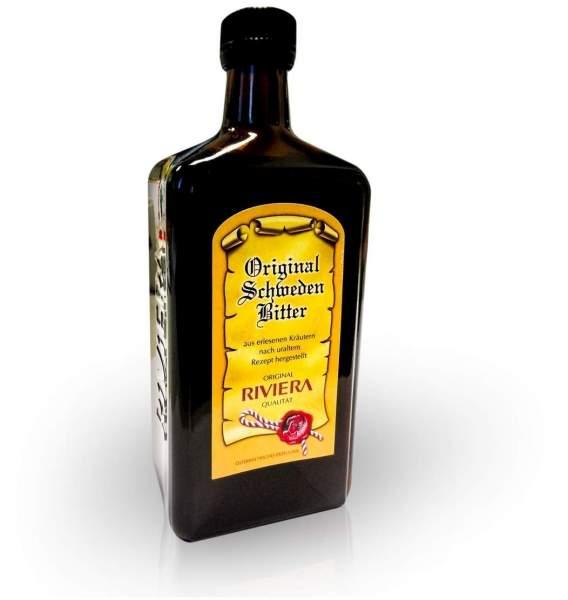 Riviera Original 500 ml Schwedenbitter