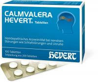 Calmvalera Hevert 200 Tabletten
