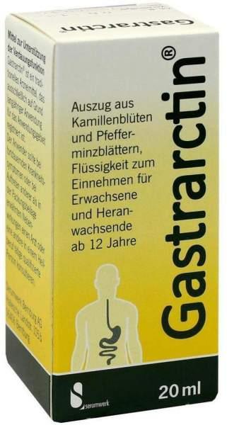 Gastractin 20 ml Tropfen