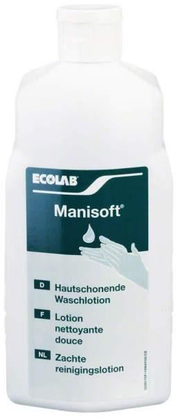Manisoft Waschlotion 1000 ml Lotion