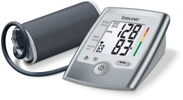Beurer Oberarm Blutdruckmessgerät BM35