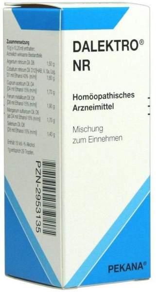 Dalektro Nr 50 ml Tropfen
