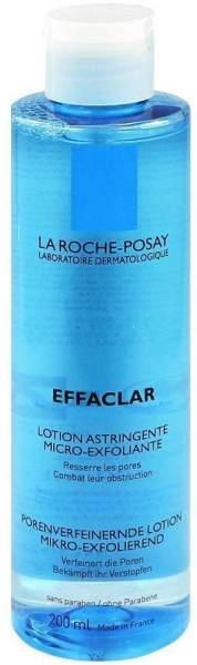 La Roche Posay Effaclar Porenverfeinernde Lotion 200 ml