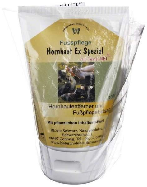 Hornhaut Ex Balsam 100 ml