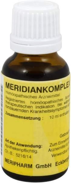 Meridiankomplex 2 20 ml Tropfen