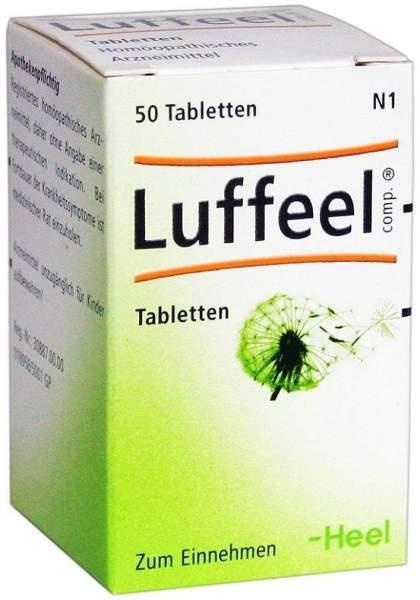 Luffeel Comp. 50 Tabletten