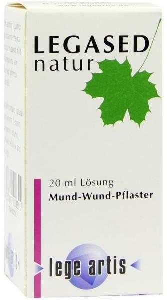 Legased Natur 20 ml Lösung