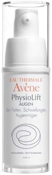 Avene PhysioLift Augen 15 ml Creme