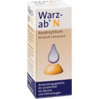 Warz-Ab N Lösung