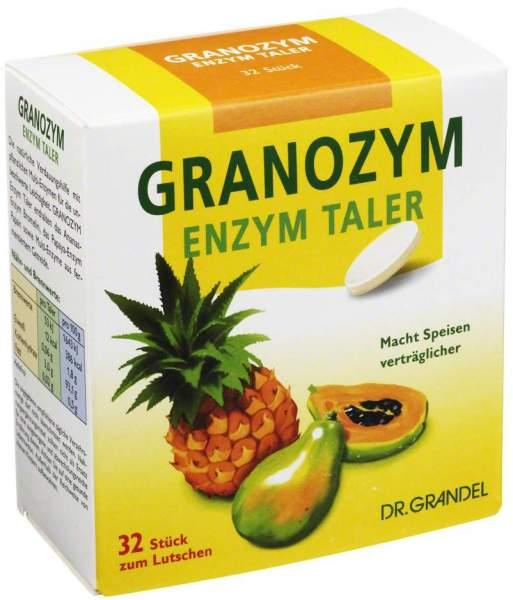 Granozym Enzym 32 Taler Grandel