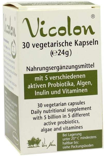 Vicolon 30 Kapseln