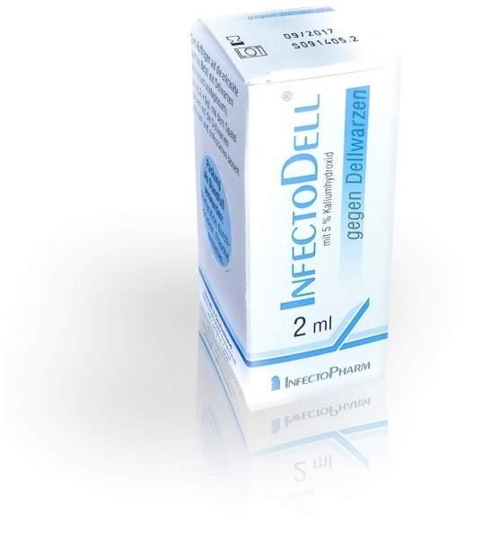 Infectodell 2 ml Lösung