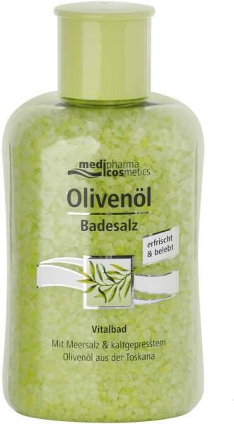 Olivenöl Badesalz 350 g