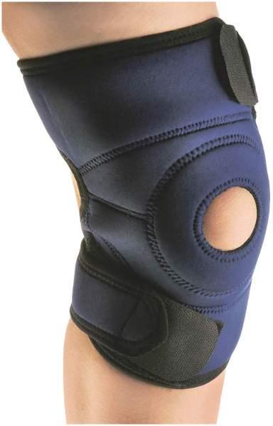 Kniegelenk Stütze Neopren Universalgröße