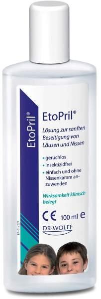 Etopril 100 ml Lösung Issen Beseitigung 100ml