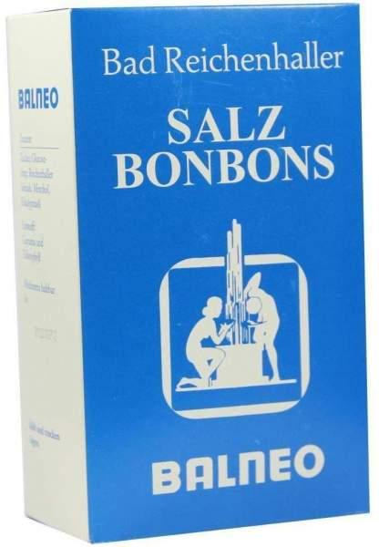 Bad Reichenhaller Quellsalzbonbons 500 G Bonbons