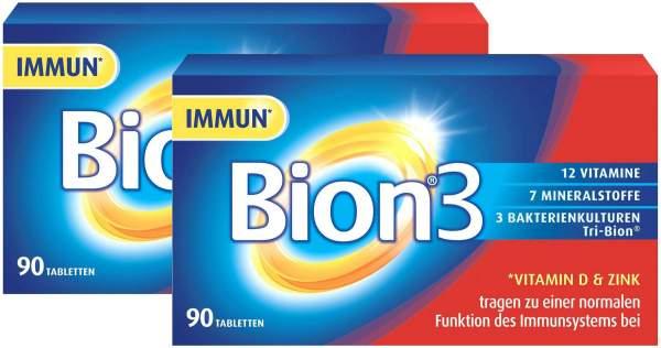 Bion 3 2 x 90 Tabletten