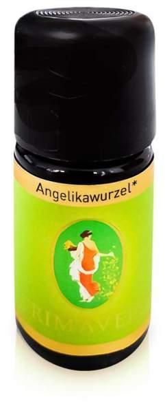 Angelikawurzel Öl Kba 5 ml Ätherisches Öl