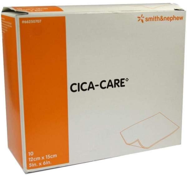 Cica Care 12 X 15 cm 10 Stück