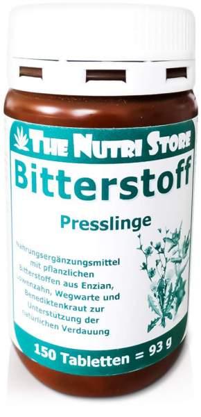 Bitterstoff Tabletten