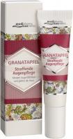 Granatapfel Straffende Augenpflege Creme