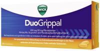 WICK Duogrippal 200mg 30 mg 24 Filmtabletten
