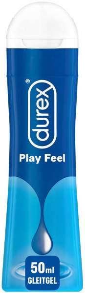 Durex play Feel Gleitgel 50 ml Gel