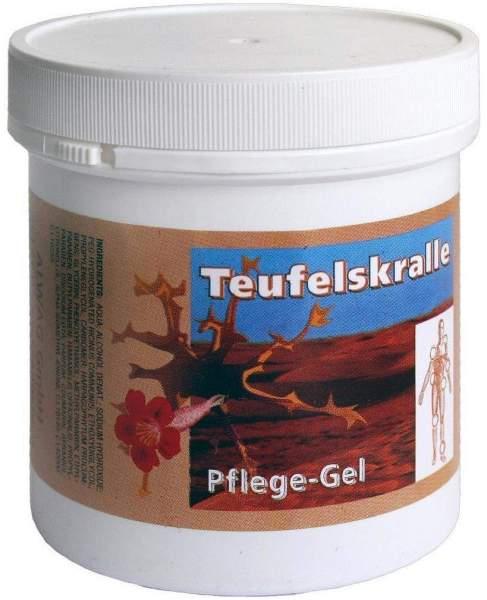 Teufelskralle 250 ml Pflege Gel