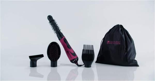 Velform® Style & Dry Pro
