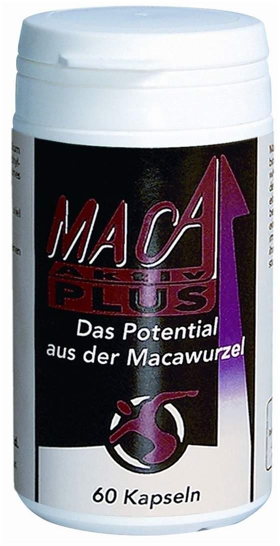 maca aktiv plus 60 kapseln kaufen volksversand. Black Bedroom Furniture Sets. Home Design Ideas