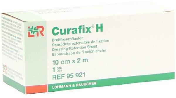 Curafix H 1 Fixierpflaster 10 cm X 2 M