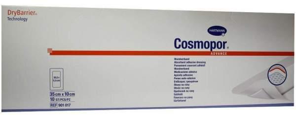 Cosmopor Advance 10x35cm
