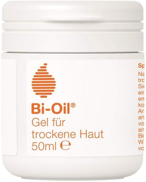 Bi - Oil Gel für trockene Haut 50 ml