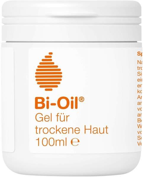 Bi - Oil Gel für trockene Haut 100 ml