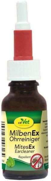 Milbenex Ohrreiniger Vet 50 ml Flüssigkeit
