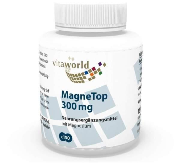 Magnetop 300 Magnesium 120 Tabletten