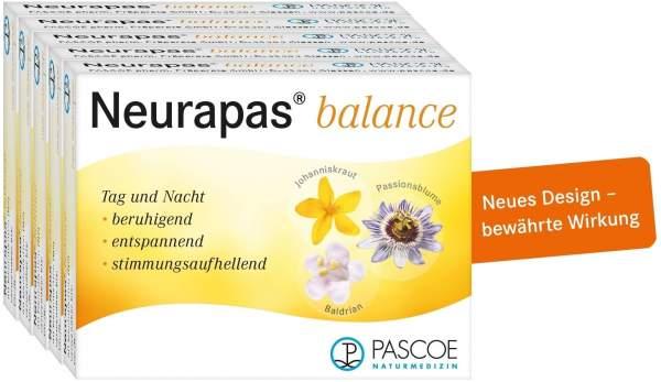 Neurapas Balance 5 X 100 Filmtabletten