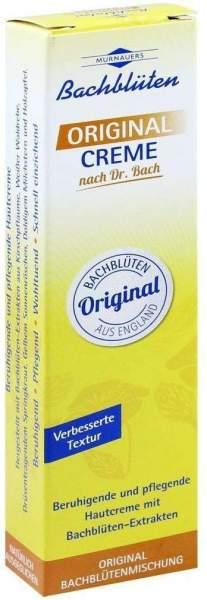Bachblüten Original Creme Nach Dr. Bach 30 G Creme