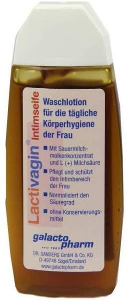 Lactivagin Intimseife Flüssigseife 50 ml Flüssigseife