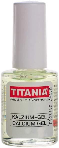 Calcium Gel Titania