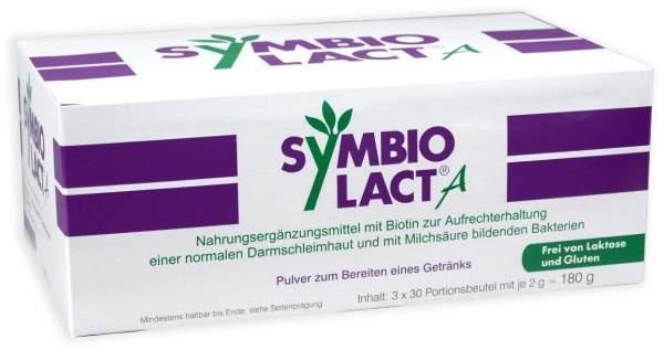 Symbiolact A 3 X 30 Beutel