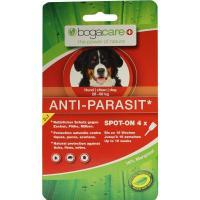 Bogacare Anti Parasit Spot On Hund groß 4 x 2,5 ml