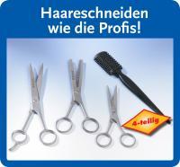 Haarschneide Set