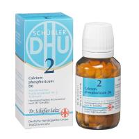 Biochemie Nr.2 Calcium phosphoricum D6 80Tabletten