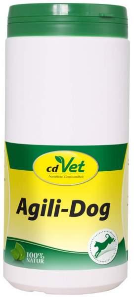 Agili Dog Futterergänzung