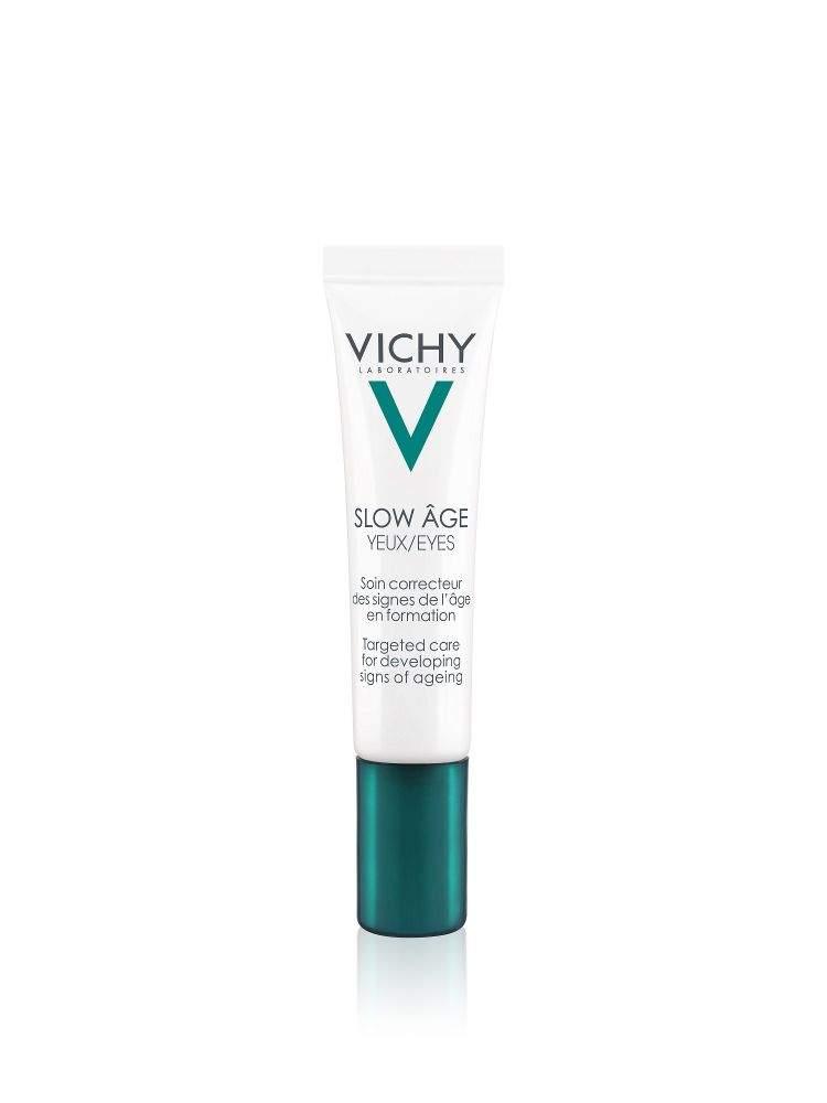 Vichy Slow Age Augen Creme 15ml