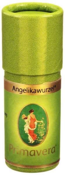 Angelikawurzel Öl Kba 1 ml Ätherisches Öl